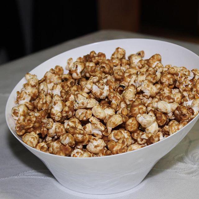 Lotus Popcorn