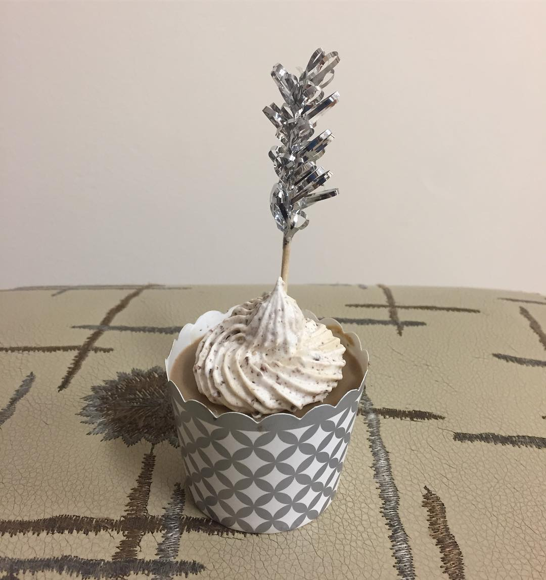 Praline Trifle